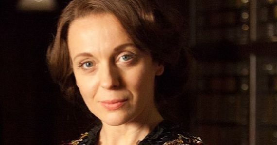 amanda abbington sherlock1 Sherlock Season 3 Episode 2 Title May Confirm Watson Romance