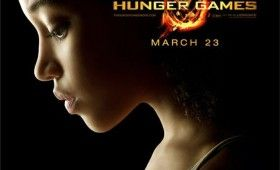 amandla stenberg rue hunger games 280x170 The Hunger Games Character Posters: Meet the Main Players