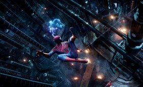 amazing spider man 2 electro lair 280x170 The Amazing Spider Man 2 Trailer: Peter Parkers Greatest Battle Begins