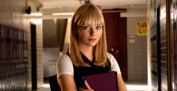amazing spider man 2 emma stone gwen stacy 20 Great Celebrity Guests for a Muppet Show Reboot