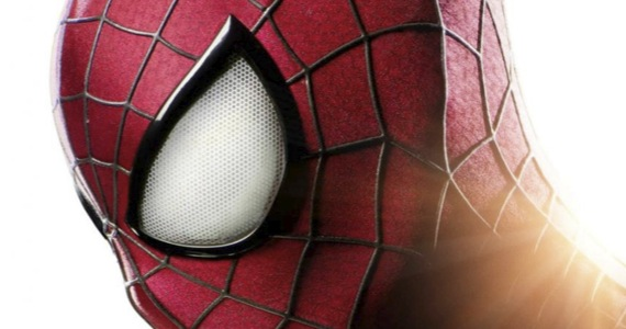 amazing spider man 2 mask costume1 Amazing Spider Man 2 Images: Multiple Costumes & New Characters Revealed