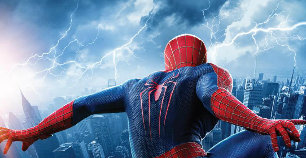 amazing spider man 2 reviews New Amazing Spider Man 2 Featurette Web Slings Through IMAX