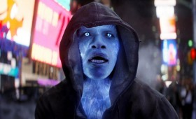 amazing spider man 2 trailer electro 280x170 The Amazing Spider Man 2 Trailer: Peter Parkers Greatest Battle Begins