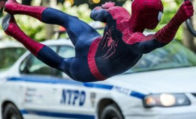 amazing spider man 2 trailer1 280x170 The Amazing Spider Man 2 Trailer: Peter Parkers Greatest Battle Begins