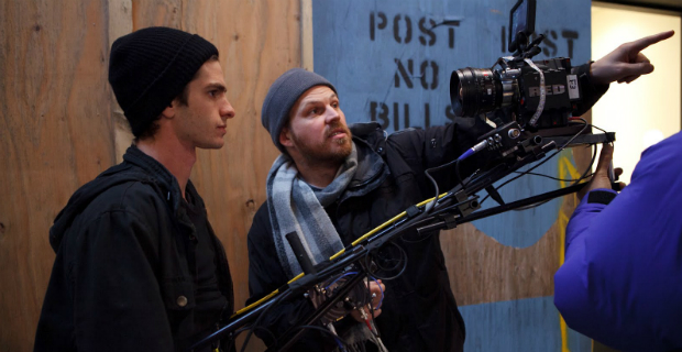 amazing spider man marc webb cold comfort Amazing Spider Man Director Marc Webb To Helm Soviet Spy Film Cold Comfort