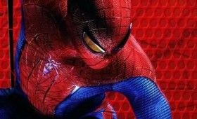 amazing spider man promo image 280x170 Summer Movie Images & Posters: G.I. Joe 2, Expendables 2, MIB3, Spider Man & Snow White