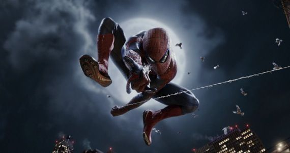 amazing spider man sequel marc webb1 Amazing Spider Man 2 Begins Production; May Not Be Shooting on Digital [Update]