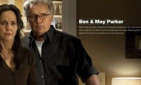 amazing spider man uncle ben aunt may 280x170 Amazing Spider Man: New Character Pics, Wallpapers, & Marc Webb Interview