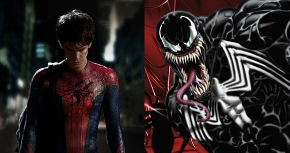 amazing spider man venom avengers Amazing Spider Man Producers Talk Venom Movie & Spider Man Joining The Avengers