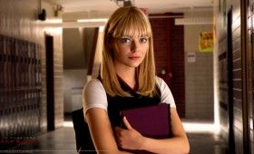 amazing spider man wallpaper gwen stacy 280x170 Amazing Spider Man: New Character Pics, Wallpapers, & Marc Webb Interview