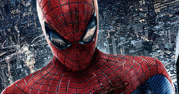 amazing spiderman THWIP Easter Eggs in The Amazing Spider Man Reveal Secrets About the Sequel