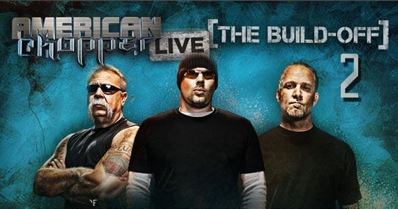 american chopper buld off 2 American Chopper Live: The Revenge Bikes Revealed   Who Do You Think Won?