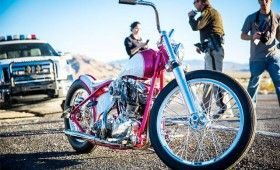 american chopper live revenge fast n loud bike 1 280x170 American Chopper Live: The Revenge Bikes Revealed   Who Do You Think Won?