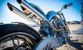 american chopper live revenge senior bike 3 280x170 American Chopper Live: The Revenge Bikes Revealed   Who Do You Think Won?