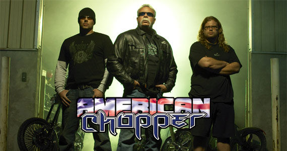 american choppers TLC Un Cancels American Chopper; Will It Be the Same?