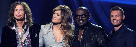 american idol new judges Steven Tyler Talks American Idol, Aerosmiths Future & Jennifer Lopez