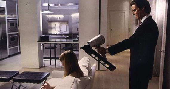 american psycho remake American Psycho Reboot Being Developed