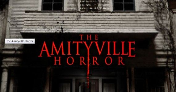 amityville horror remake seance New Amityville Horror Film to Use Found Footage