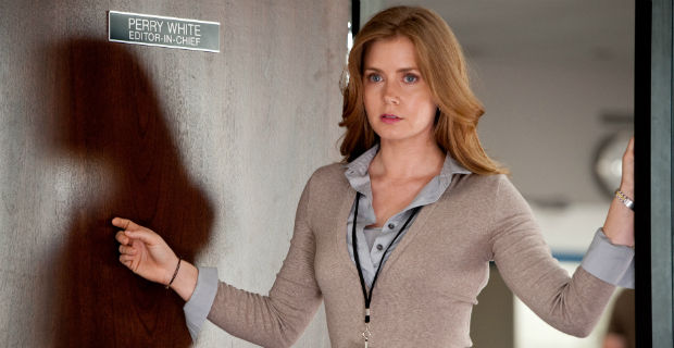 Amy Adams Circles Alien Thriller 'Story of Your Life' from ... Amy Adams Movies