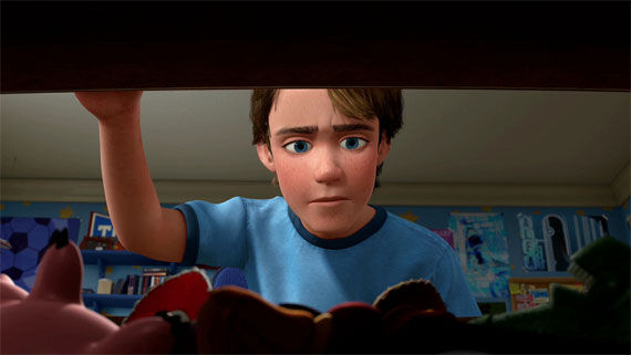 andy toy story 3 The Top 10 Movie Moments of 2010