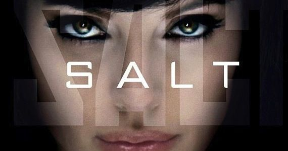 angelina jolie salt 2 writer Salt 2 Gets a New Writer