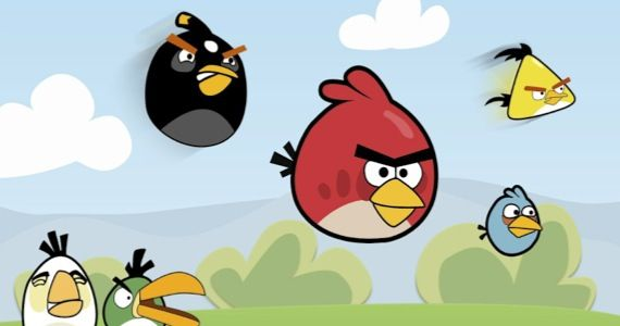 angry birds movie director Angry Birds Movie Gets Two Directors