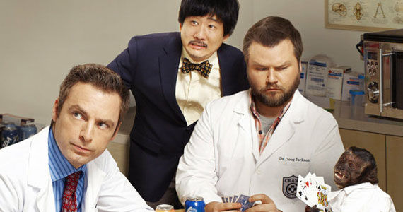 animal practice nbc Complete Guide To 2012 Fall TV Shows   What Will You Watch?