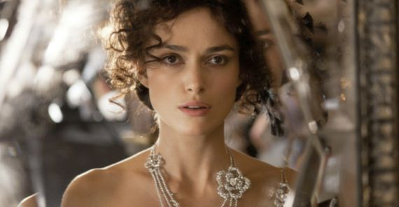 anna karenina keira knightley1 The Imitation Game with Benedict Cumberbatch and Keira Knightley Begins Filming
