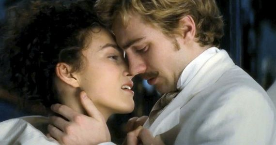 anna karenina knightley johnson Anna Karenina Review
