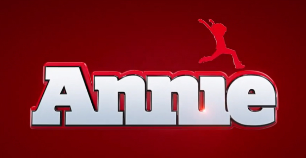Image result for poster for the musical Annie