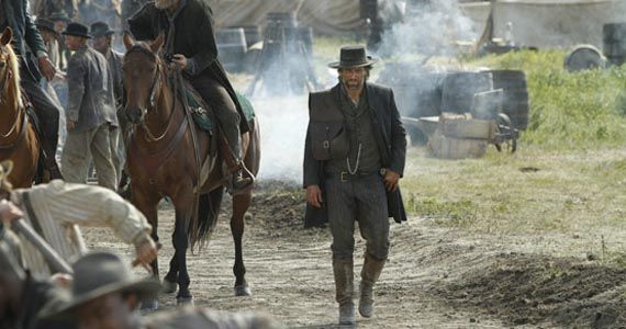 anson mount amc hell on wheels AMC Looking To Extend Hot Streak With Hell On Wheels