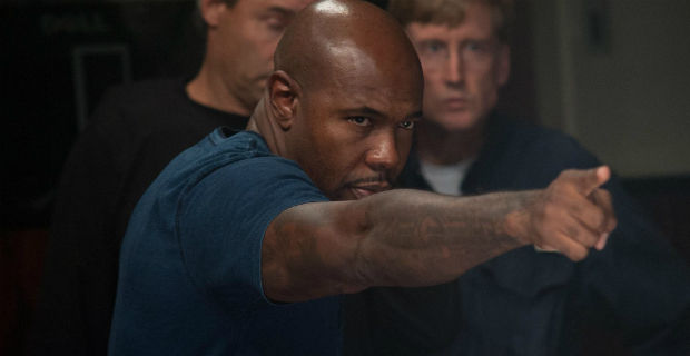 antoine fuqua magnificent seven remake narco sub Equalizer Director Antoine Fuqua Offered Magnificent Seven and Narco Sub