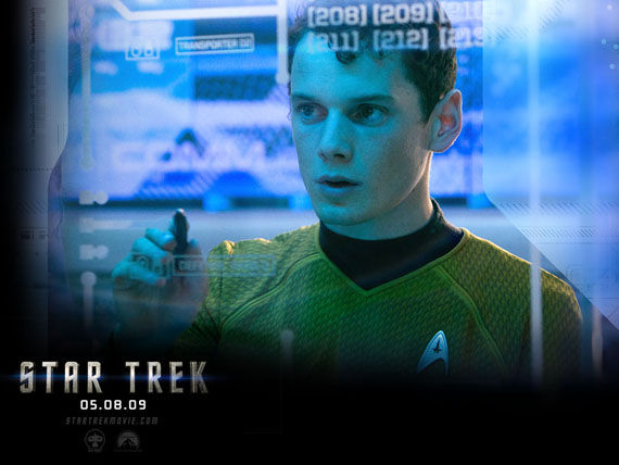 anton yelchin as pavel chekov Anton Yelchin Set To Lead Fright Night Remake