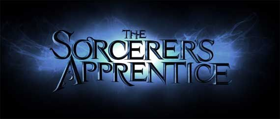 apprentice header The Sorcerers Apprentice International Trailer
