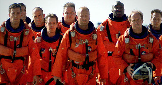 armageddon Michael Bay Says His Armageddon Apology was Taken Out of Context [Updated]