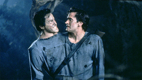 army of darkness Sam Raimi Talks Re imagining Oz & Why He Cant Watch Amazing Spider Man