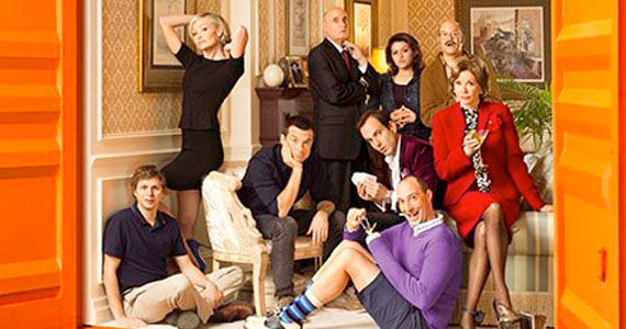 arrested development season 4 premiere poster Mitch Hurwitz on the Future of Arrested Development
