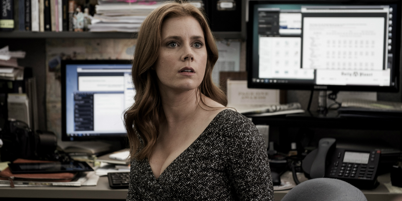 Amy Adams-starring Arrival set for 2016