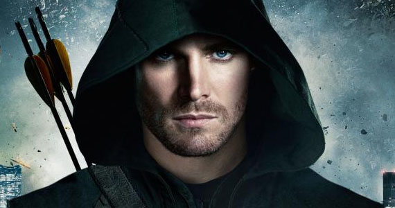 arrow season 1 oliver ABC Exec Admits to Agents of S.H.I.E.L.D. Problems, Promises Strong Season 1 Finish
