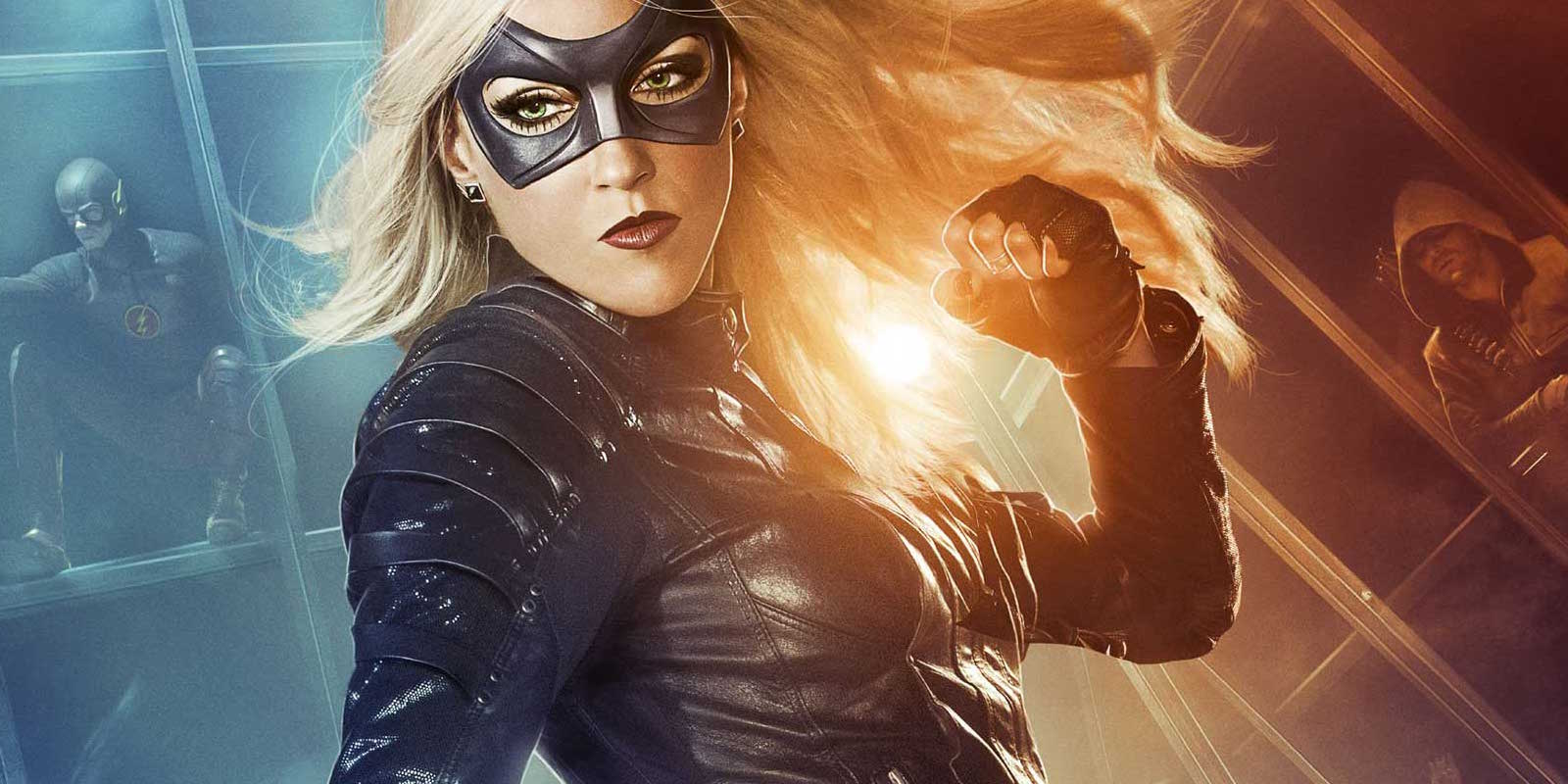 Arrow season 5 - Black Canary