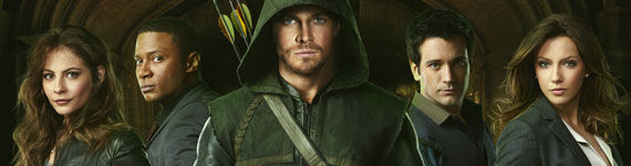 arrow series premiere cw 2012 Fall TV Premiere Schedule   A Complete Guide