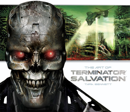art of terminator salvation Terminator Salvation Contest   Winners!