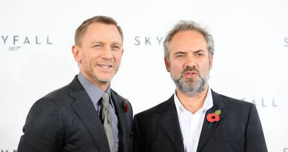 article 1350549824760 15593 Skyfall Director Sam Mendes Doubts He Will Make Another Bond Film
