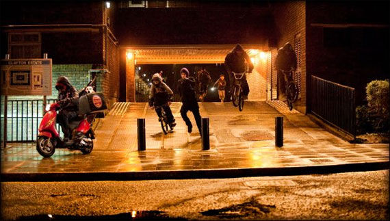 attack the block still 3 Movie Image Roundup: Thor, Sucker Punch, Underworld 4 & More [Updated]