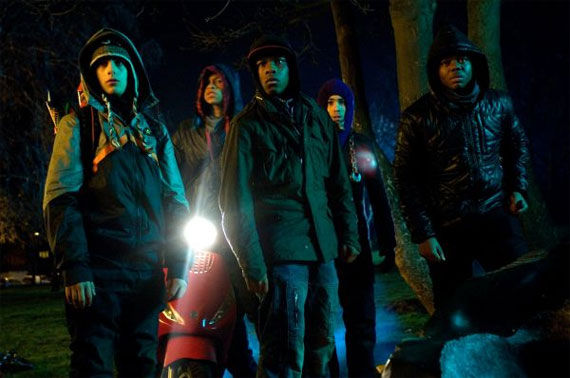 attack the block still 6 Movie Image Roundup: Thor, Sucker Punch, Underworld 4 & More [Updated]