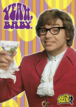 austinpowers Is Austin Powers 4 On Its Way?