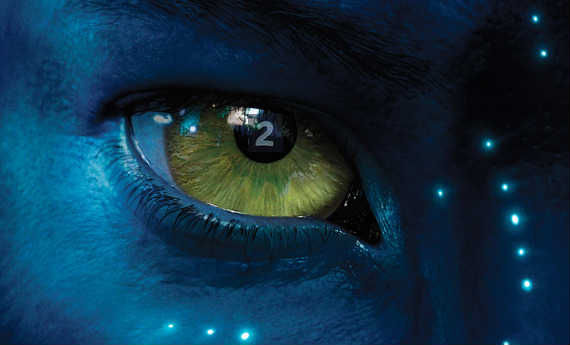 avatar 2 logo Avatar Sequel Speculation Begins
