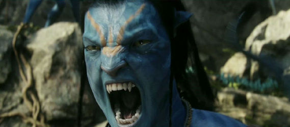 avatar close up Avatar: Classic Disney for the Digital Age