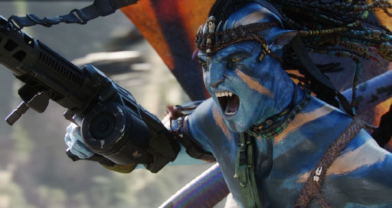 avatar final battle Details on Avatar: Special Edition & Upcoming 2 Disc DVD/Blu ray