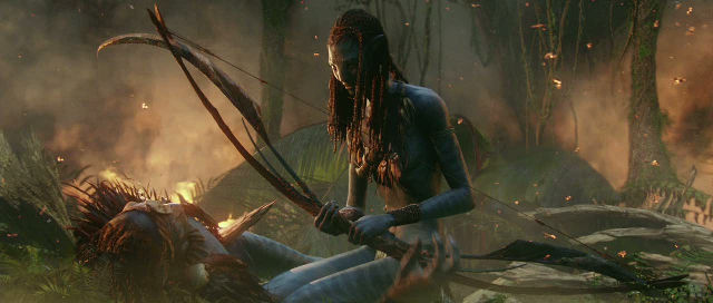 avatar hd 000501 Avatar: Trilogy Info, Early Review & Six TV Spots